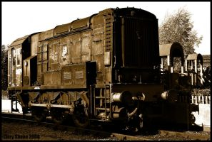 Ugly Loco redux by Stumm47