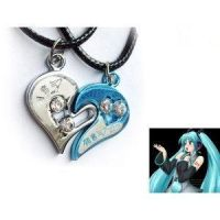 Miku Necklace by Mikuhatsune1xx