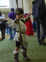 AWA '13: Pit by NaturesRose