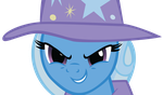 Trixie Vector by brycehebert