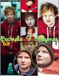 Ed Sheeran Photoshoot 1 by MelSoe
