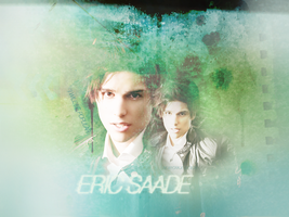 Eric Saade by Sweet-Embrace