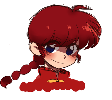 ranma by Luna-kitty89