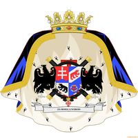 Coat of Arms Free Slovak Commonwealth by sjancok