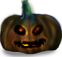 Pumpkin png by StarsColdNight