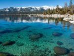 Still Water Lake Tahoe 2 by MartinGollery