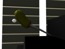 3d screw driver3 by Rustysnow