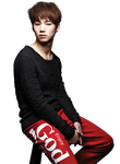 JB (JJ Project) [png] #1 by KseniaKang