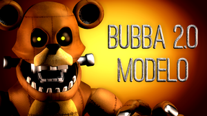 Bubba 2.0 model download by eltomi