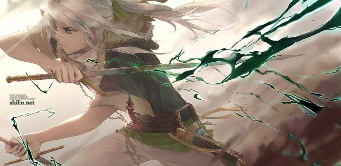 Carciphona - Veloce by shilin
