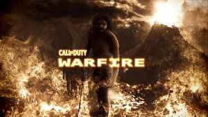Call of Duty WarFire by Nobiax
