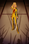Kill Bill by pungang