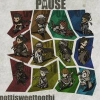 PAUSE: Prologue by nottisweettoothi
