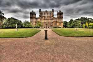 Wollaton Hall 2 by cathy001