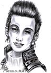 My leading man Balthier by Lyn-in-Chaos