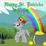 Happy St. Patrick's Day by Avastindy