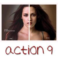 Action 9 by gorgeousvampires