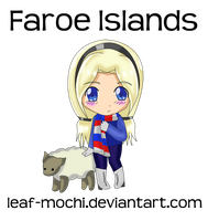 :R: Hetalia - Faroe Islands by Leijon-Heart
