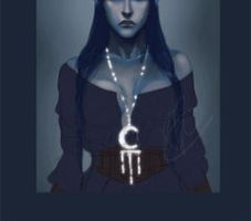 Lune - Stages by cryptfever