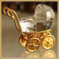 Glass Pram by Seqbre