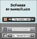 Dc Finder CAD by DanielFlaco