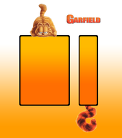 Garfield by 9mmBMF