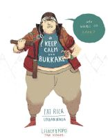 fat Rick - true stories by louisroskosch