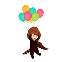 Ballons by Rireri