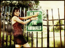 Do --- ---- The Animals by Pastoral-Insanity