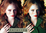 Coloring PSD by LethalExhale