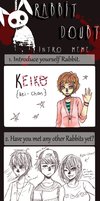 introduction meme : keiko by reipon