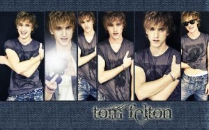 Tom Felton by Coley-sXe