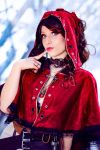 Red Riding Hood [Steampunk] I by leashed-freak