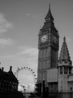 LondoN by ocsilla15