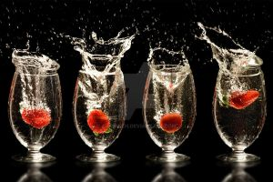 SPLASH n.100 by Carnisch