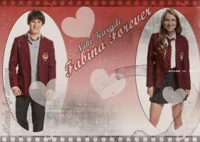 House Of Anubis by ramirami99