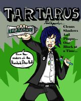 Tartarus Paste Tooth by turtwig123