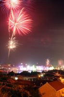 New Year 2012 by tittel