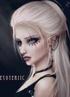 Esoteriic by DrHail