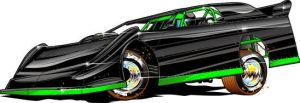 Late Model 12182012 by Bmart333