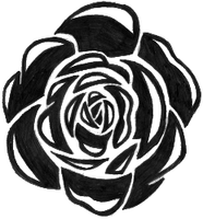 Tribal Rose by tribal-tattoos