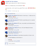 BestMobebook Drama ever :U Ripoff ver of Facebook by BebeMonkey