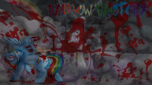 Rainbow Factory by DJBrony24