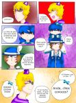 [Otaku Story] Alice in Randomland 3-16 by irenereru