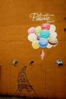 Palette Bakery by hope90
