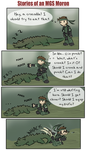 Stories of an MGS Moron 11 by zarla