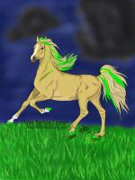 Rise And Shine 791 Pure Padro Ref by shockmyworld12