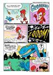 The Flash - Out of Time by PacoAfroMonkey