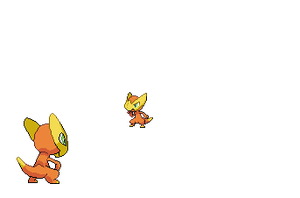 Fakemon Game by jmp172