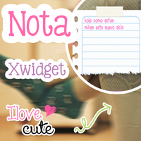Nota by IloveCute1220